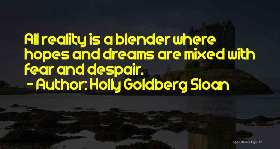 Holly Goldberg Sloan Quotes 2022962