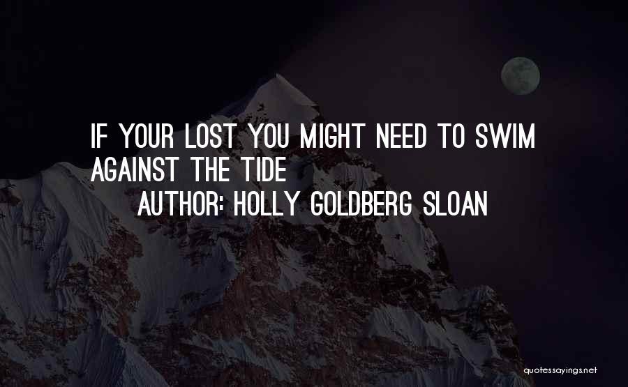 Holly Goldberg Sloan Quotes 2111561