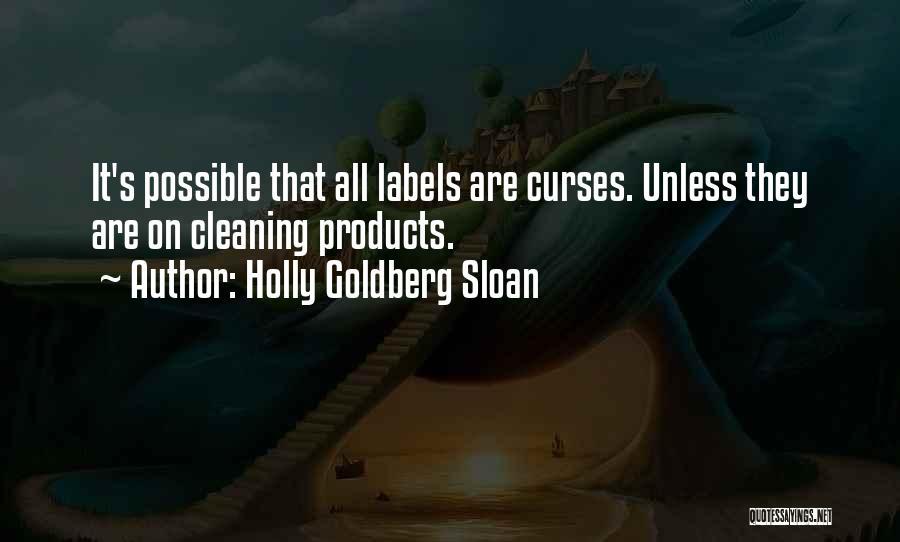 Holly Goldberg Sloan Quotes 2113415