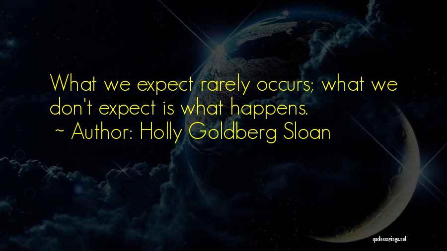 Holly Goldberg Sloan Quotes 2223946