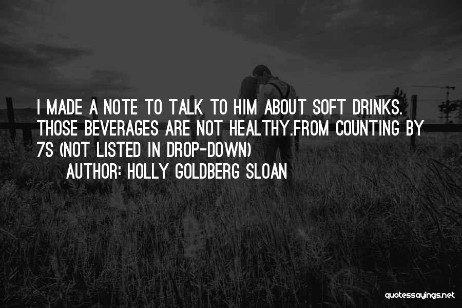 Holly Goldberg Sloan Quotes 260121