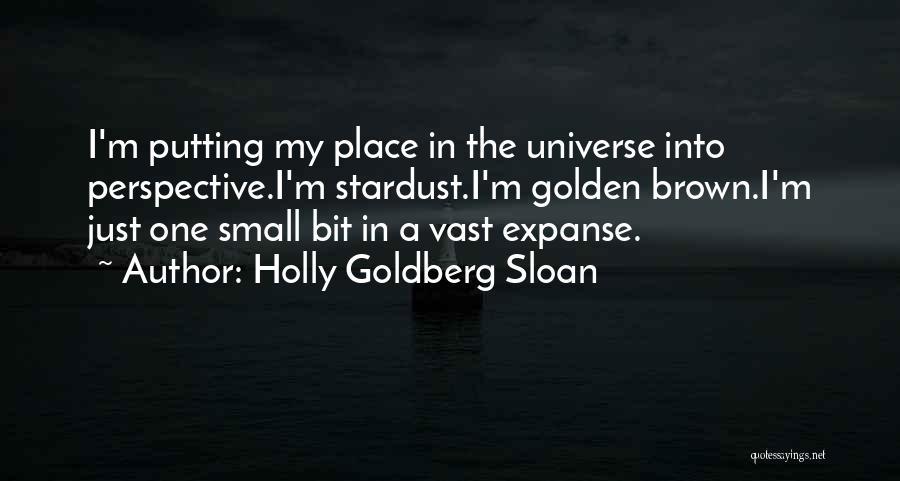 Holly Goldberg Sloan Quotes 332819