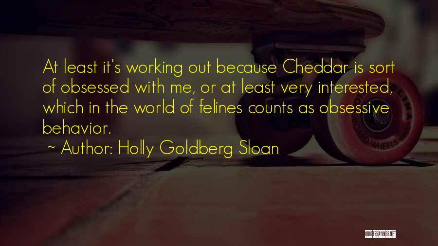Holly Goldberg Sloan Quotes 398642