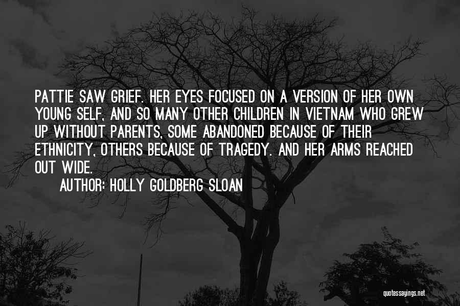 Holly Goldberg Sloan Quotes 697863