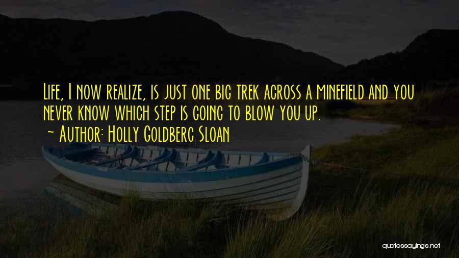 Holly Goldberg Sloan Quotes 737784