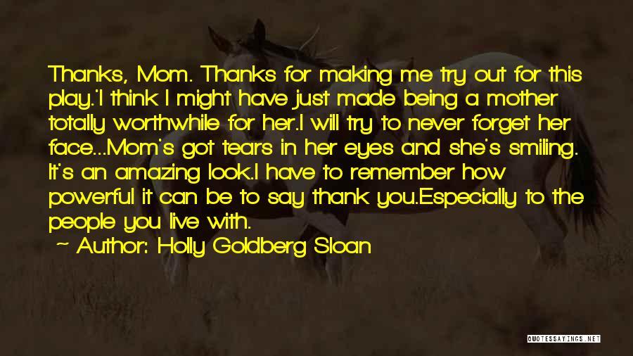 Holly Goldberg Sloan Quotes 808986