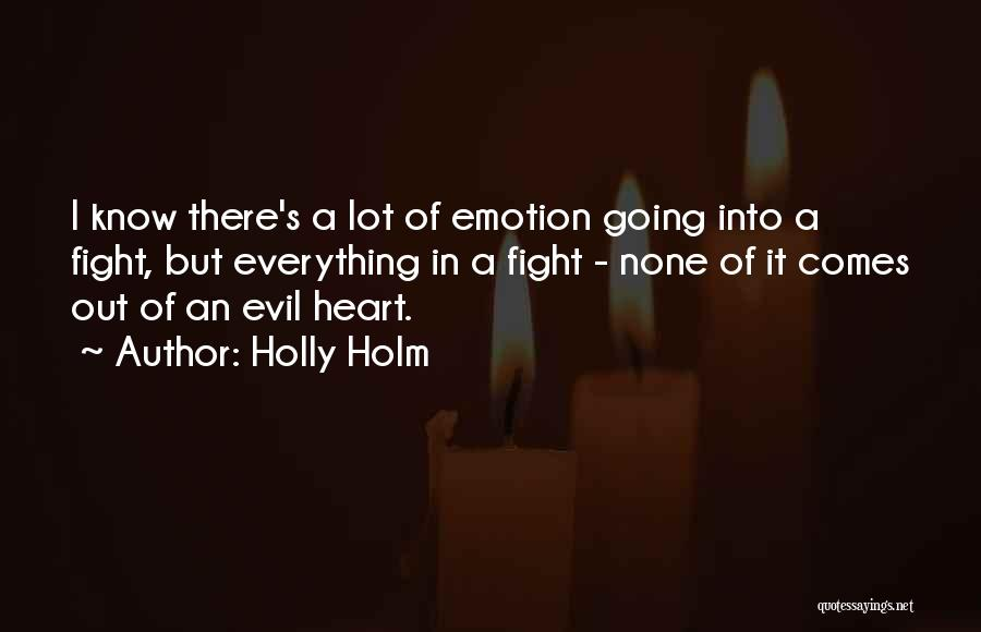 Holly Holm Quotes 2261000