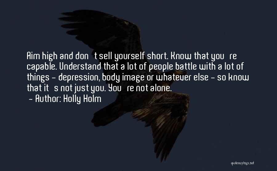 Holly Holm Quotes 2261002