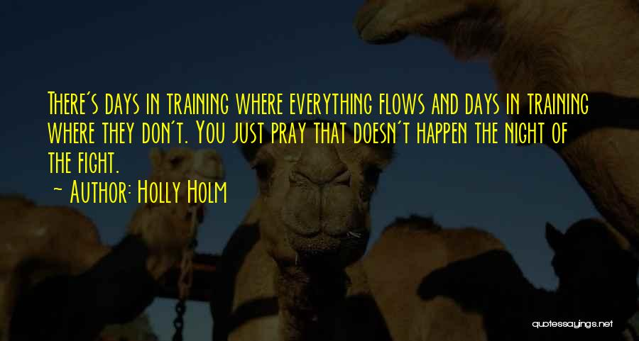 Holly Holm Quotes 339123