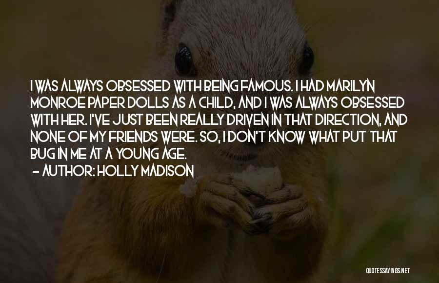 Holly Madison Quotes 1430700