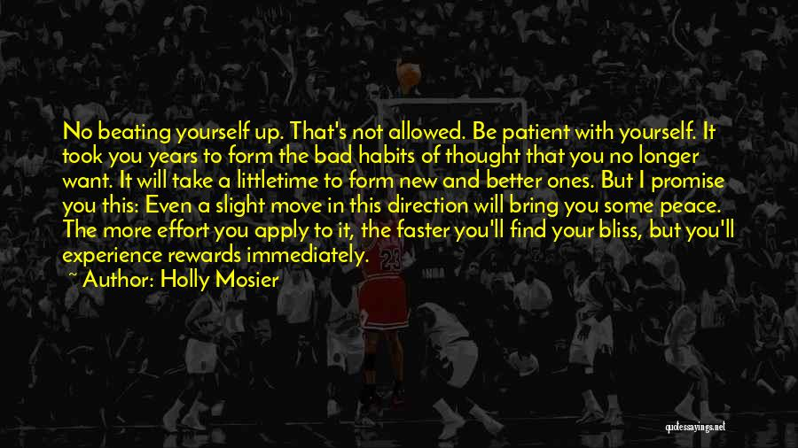 Holly Mosier Quotes 1566885