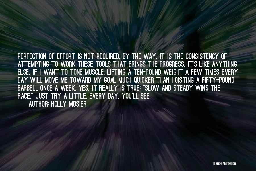 Holly Mosier Quotes 1586700