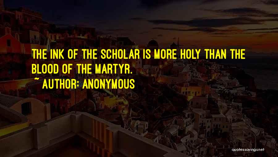 Holy Prophet P.b.u.h Quotes By Anonymous