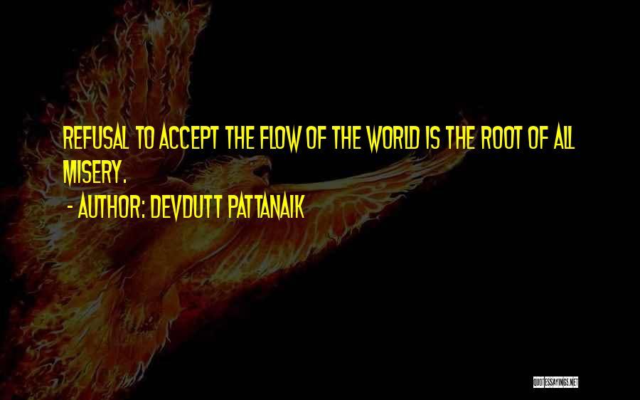 Holy Prophet P.b.u.h Quotes By Devdutt Pattanaik