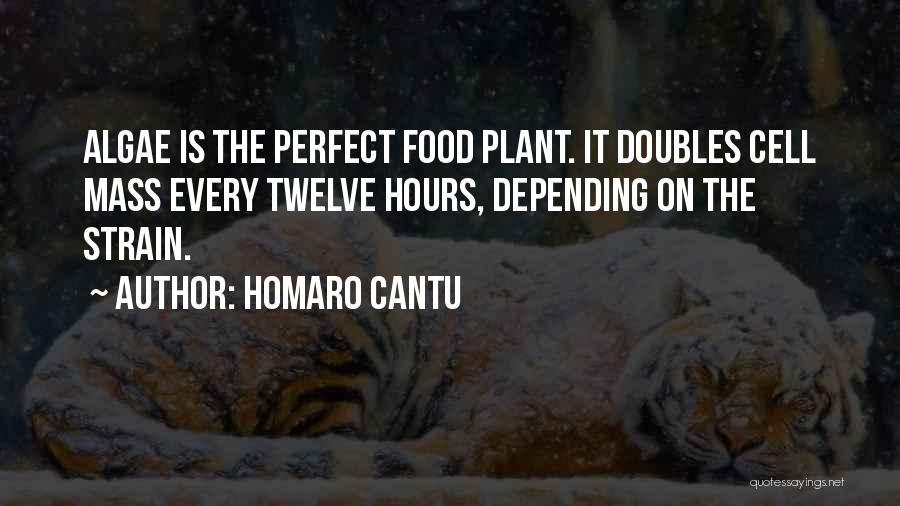 Homaro Cantu Quotes 1005323