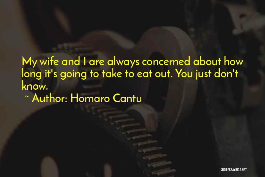 Homaro Cantu Quotes 1019724