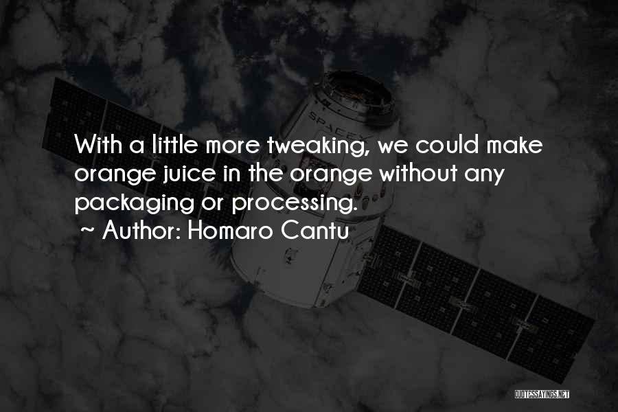Homaro Cantu Quotes 1059871