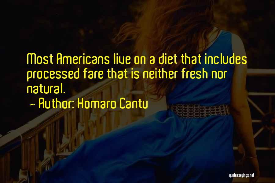 Homaro Cantu Quotes 1249580