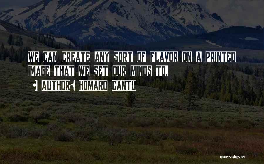 Homaro Cantu Quotes 1569697