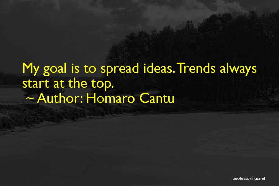 Homaro Cantu Quotes 1848494