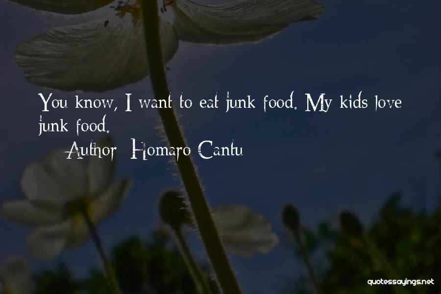 Homaro Cantu Quotes 1920985