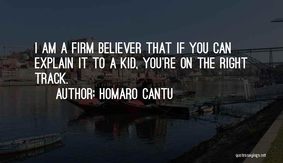 Homaro Cantu Quotes 1936511