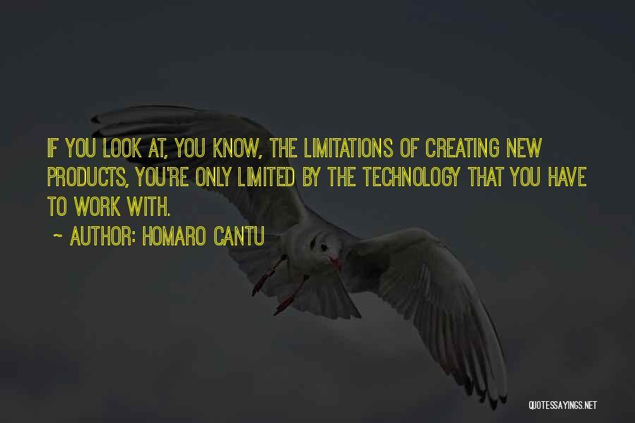 Homaro Cantu Quotes 2252794