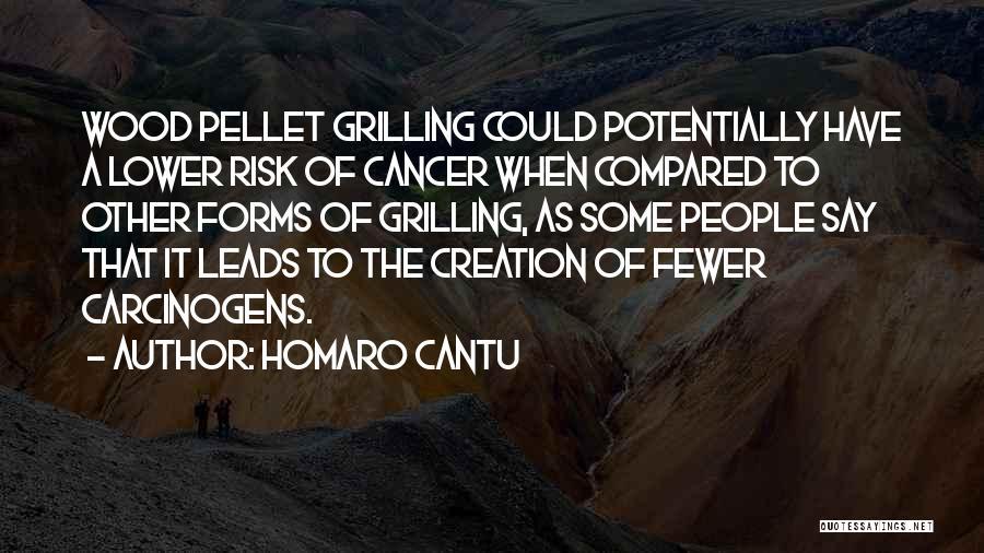 Homaro Cantu Quotes 232041