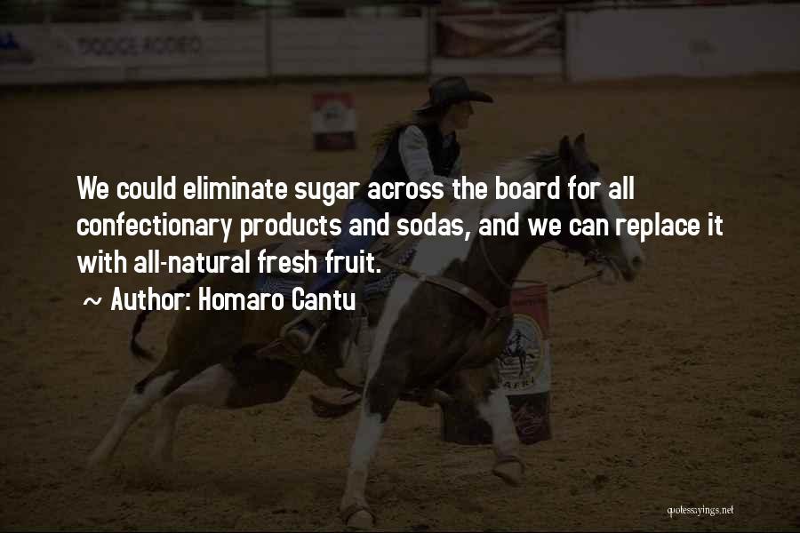 Homaro Cantu Quotes 282779