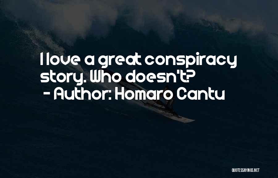 Homaro Cantu Quotes 528029