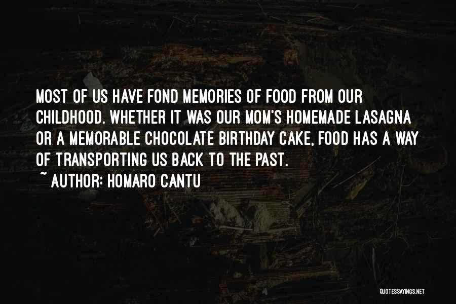 Homaro Cantu Quotes 91123