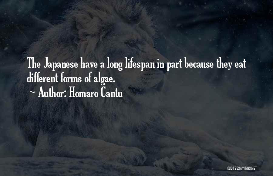 Homaro Cantu Quotes 914503
