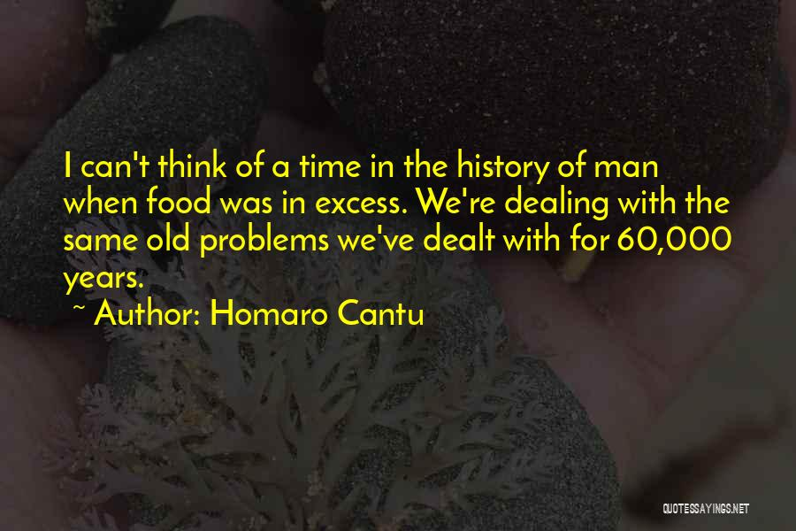 Homaro Cantu Quotes 985918