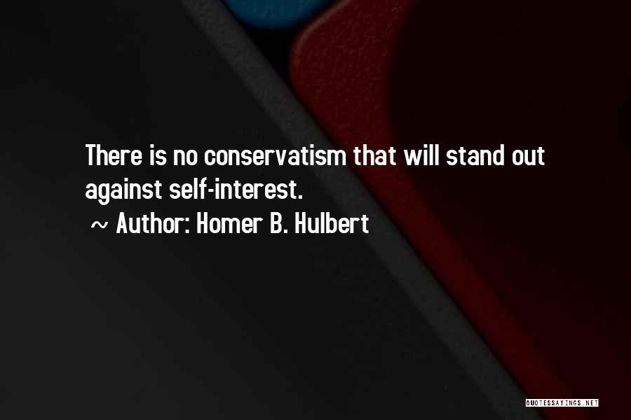 Homer B. Hulbert Quotes 832546