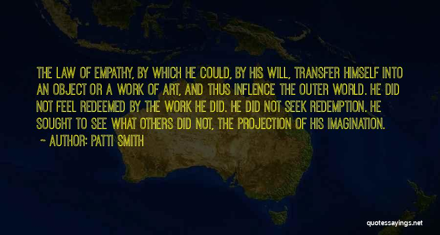 Honesty At Work Quotes By Patti Smith