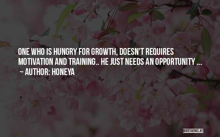 Honeya Quotes 1117150