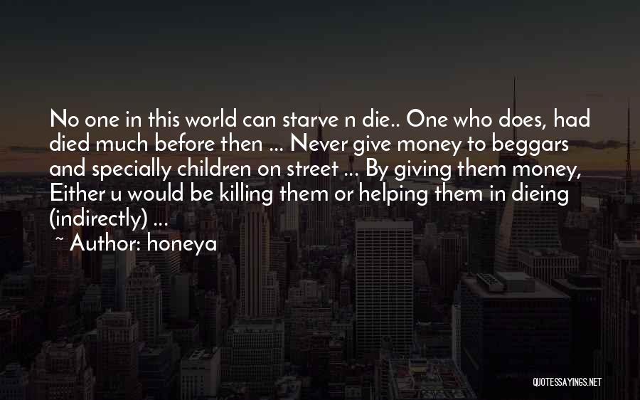 Honeya Quotes 1579732