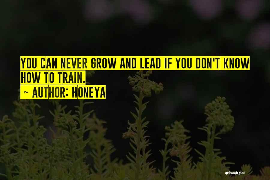 Honeya Quotes 163521