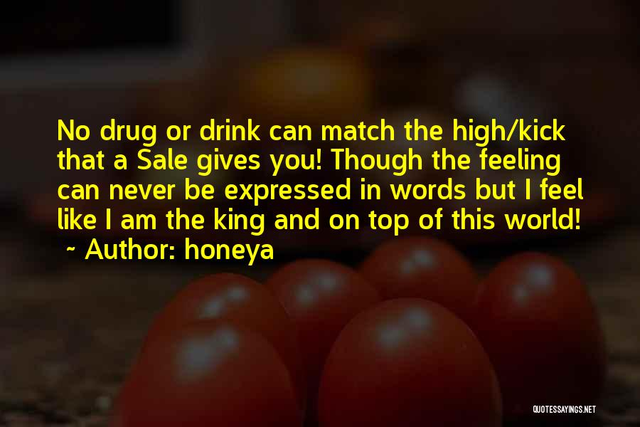 Honeya Quotes 2111905