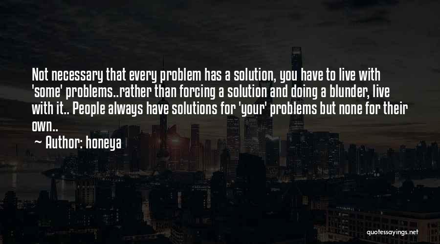 Honeya Quotes 219716