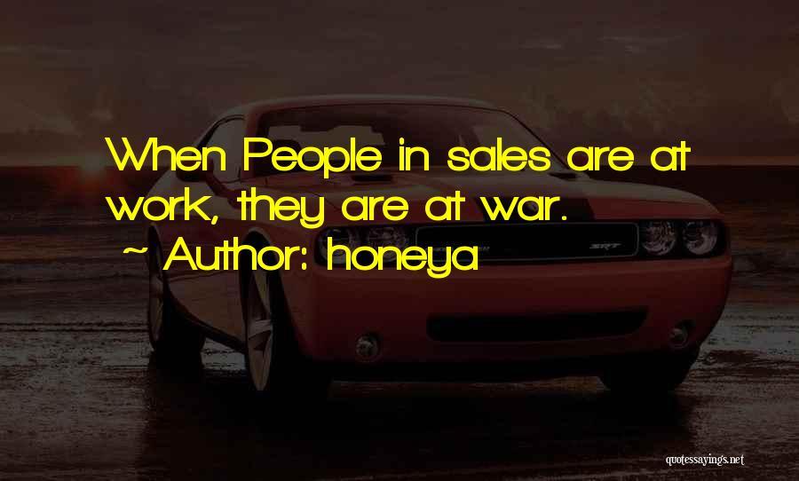 Honeya Quotes 295407