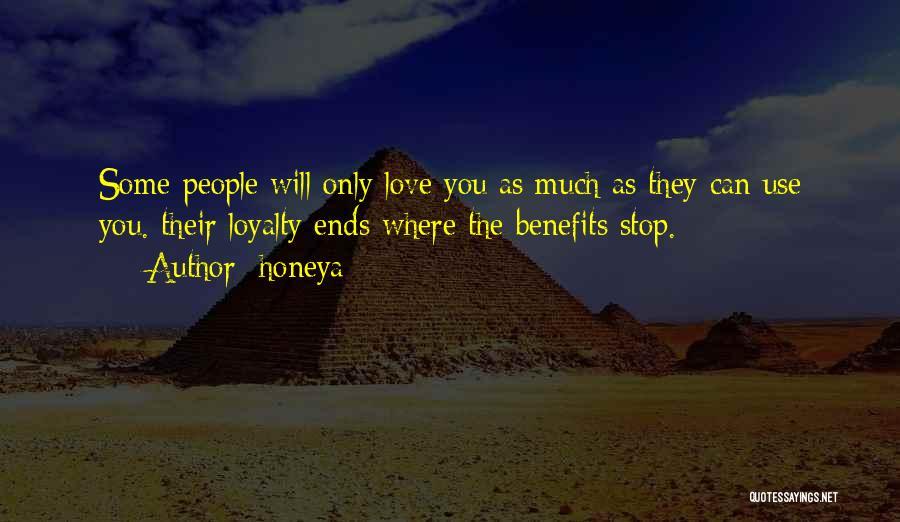 Honeya Quotes 318289