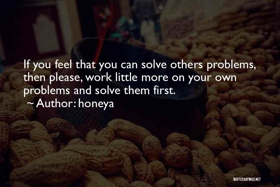 Honeya Quotes 374354