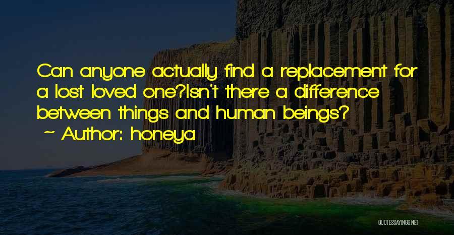 Honeya Quotes 516897