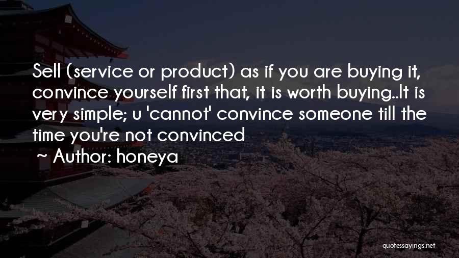 Honeya Quotes 652180