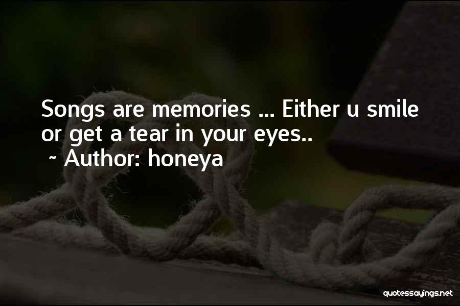 Honeya Quotes 723332
