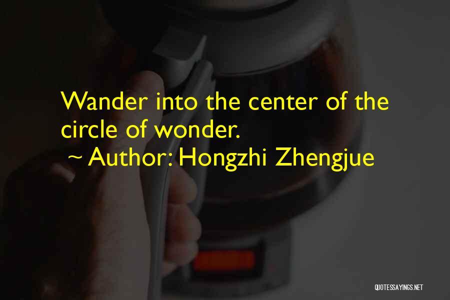 Hongzhi Zhengjue Quotes 1643053