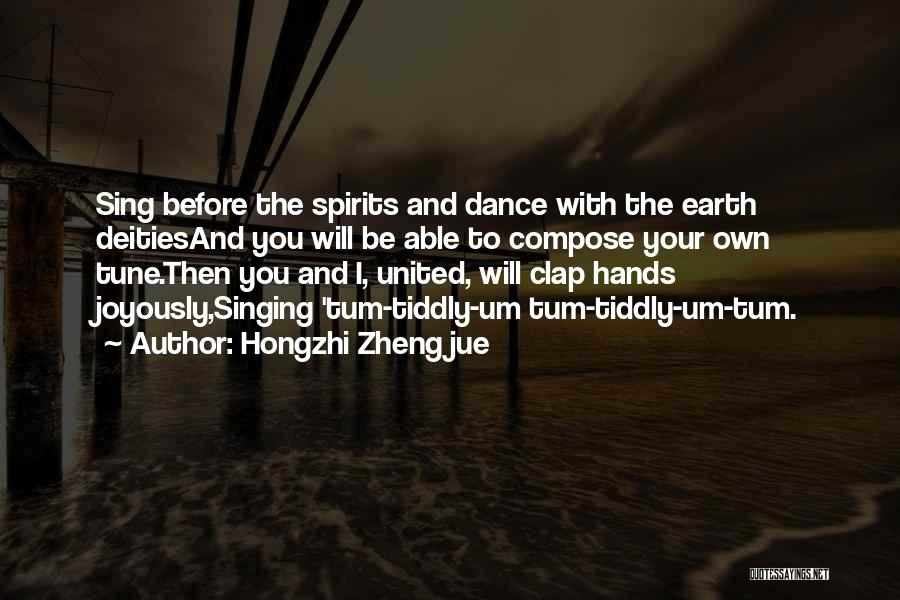 Hongzhi Zhengjue Quotes 1728426