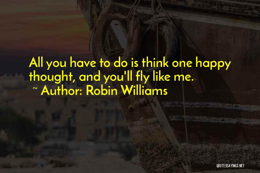 Hook Robin Williams Quotes By Robin Williams