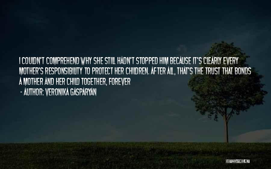 Hope And Survival Quotes By Veronika Gasparyan